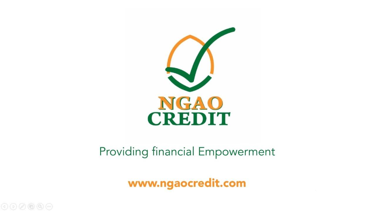 Ngao-Credit