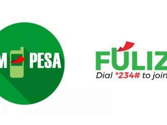 Fuliza M-PESA services